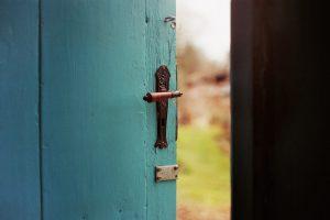portes ouverts